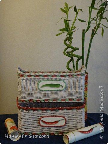 Коробочки для специй - особый заказ! )) фото 8