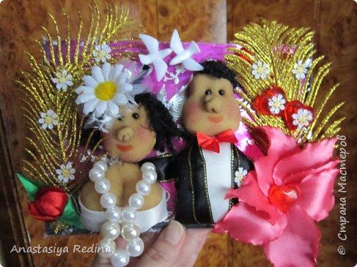 На свадьбу коллеге:-)  фото 1
