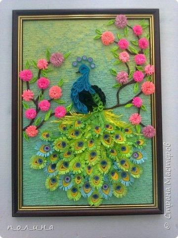 """Наша работа-переделка """"Царская птица"""" автора Ольги Ольшак (вот ссылка: http://stranamasterov.ru/node/87998?c=favorite) Делали работу в подарок, очень старались."""