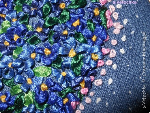 Моя вышивка. фото 11