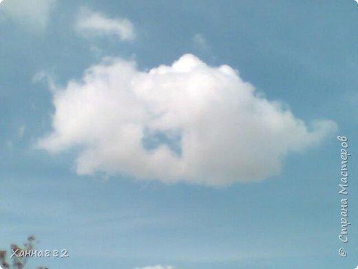 Горе - горе, крокодил солнце в небе проглотил... фото 3