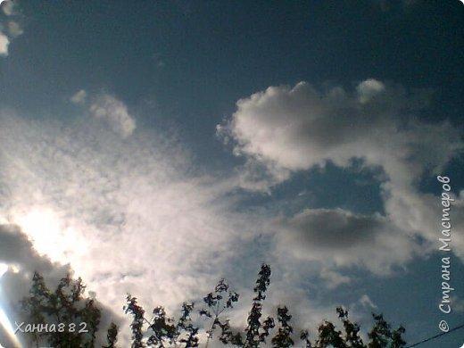 Горе - горе, крокодил солнце в небе проглотил... фото 4