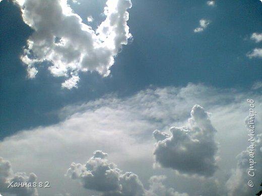 Горе - горе, крокодил солнце в небе проглотил... фото 13