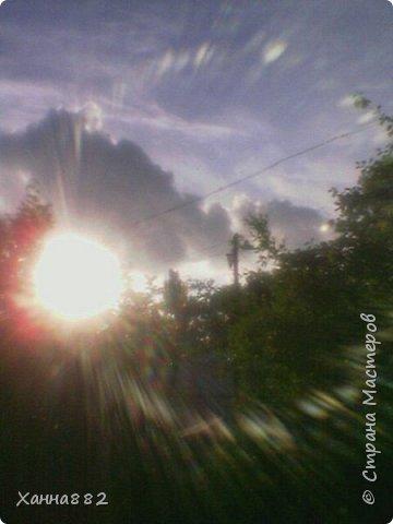 Горе - горе, крокодил солнце в небе проглотил... фото 9