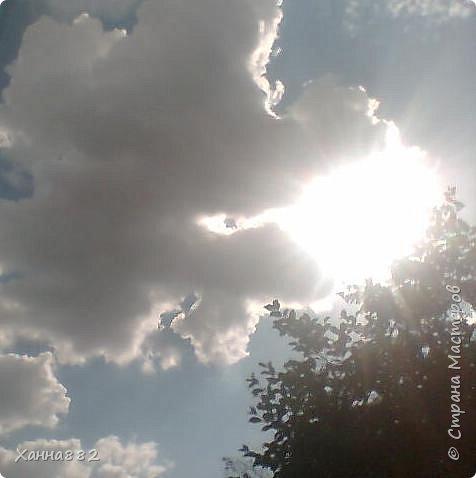 Горе - горе, крокодил солнце в небе проглотил... фото 1
