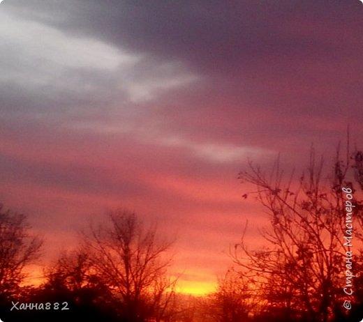 Горе - горе, крокодил солнце в небе проглотил... фото 11