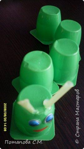 Игрушки из бросового материала фото 4