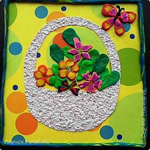Делали на внеурочке подарки к 8 марта. Работа Данила. Розы в технике оригами по книге Елены Ступак. Верхний слой картона приподнят на объёмный скотч. фото 9