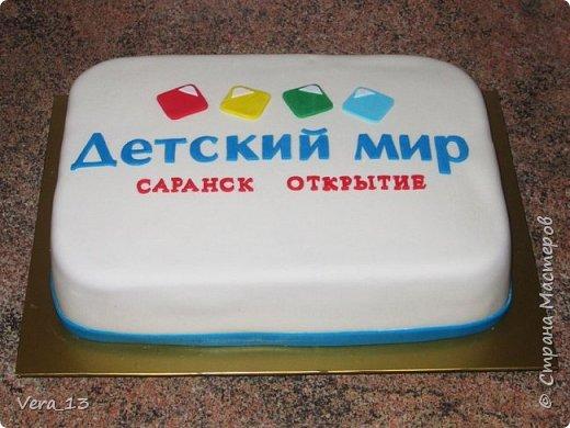 Всем привет! Накопилось много тортиков, которыми хочу с вами поделиться!  фото 1