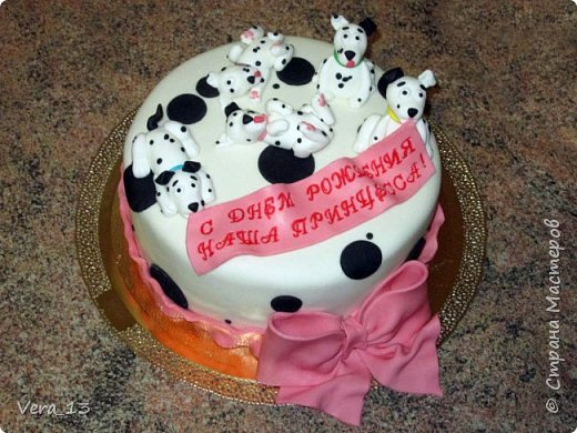 Всем привет! Накопилось много тортиков, которыми хочу с вами поделиться!  фото 15