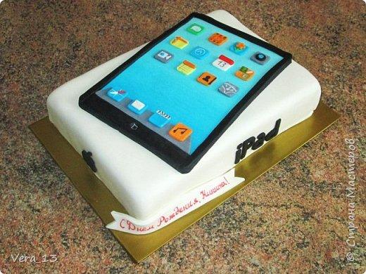 Всем привет! Накопилось много тортиков, которыми хочу с вами поделиться!  фото 18