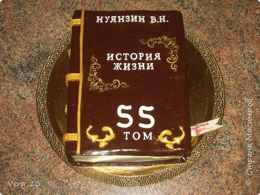 Всем привет! Накопилось много тортиков, которыми хочу с вами поделиться!  фото 2