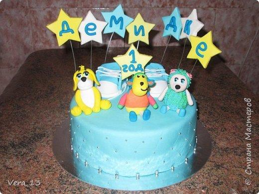 Всем привет! Накопилось много тортиков, которыми хочу с вами поделиться!  фото 20