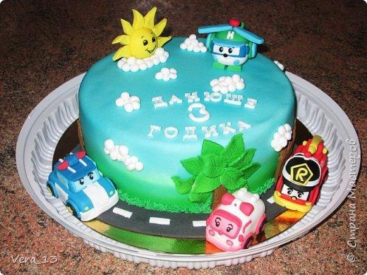 Всем привет! Накопилось много тортиков, которыми хочу с вами поделиться!  фото 21