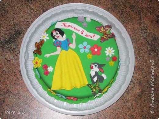 Всем привет! Накопилось много тортиков, которыми хочу с вами поделиться!  фото 22