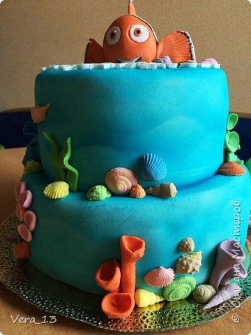 Всем привет! Накопилось много тортиков, которыми хочу с вами поделиться!  фото 26