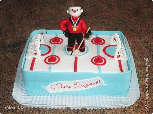 Всем привет! Накопилось много тортиков, которыми хочу с вами поделиться!  фото 3