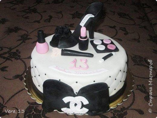 Всем привет! Накопилось много тортиков, которыми хочу с вами поделиться!  фото 4