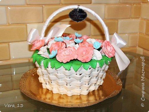 Всем привет! Накопилось много тортиков, которыми хочу с вами поделиться!  фото 5