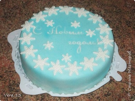 Всем привет! Накопилось много тортиков, которыми хочу с вами поделиться!  фото 7