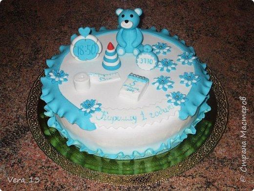 Всем привет! Накопилось много тортиков, которыми хочу с вами поделиться!  фото 8
