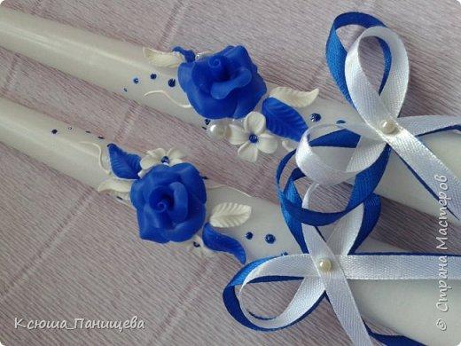 """Мои заказы """"В синем"""" фото 12"""