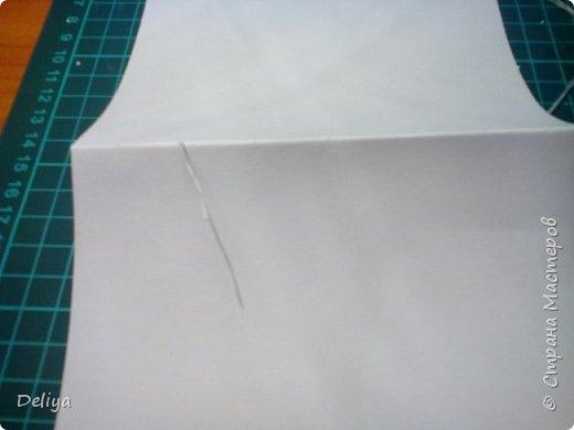 Обещанный МК по обложке Блокнота, но я решила, что нужно начать с самого начала. Итак, блок бумаги, листов блокнота. Я взяла маленький размер листочков 21*14 см фото 6
