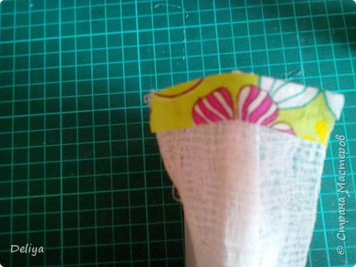 МК №2 по созданию блокнота в мягкой тканевой обложке фото 14