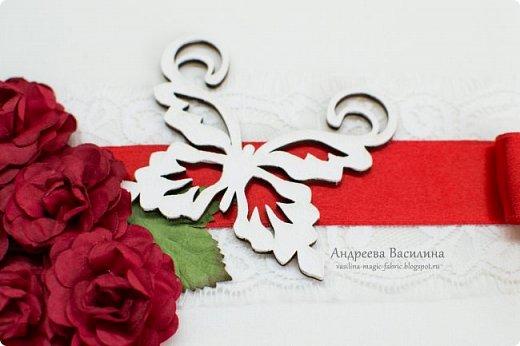 """Фотоальбом """"Розы"""" фото 2"""
