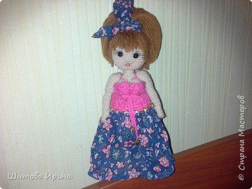 куколка Наташа...