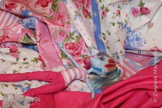 Привет Стране Мастеров!К нам в город пришла весна.А весна у меня ассоциируется с розовым цветом.У меня было солнечное и романтичное настроение и такое же настроение я пыталась вложить в одежду.Создалась одежда,создалась и фотосессия . фото 9