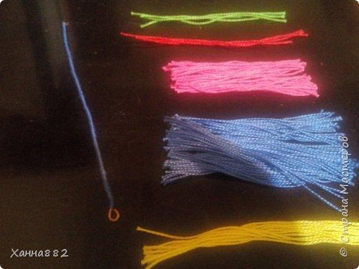 """Хочу поделиться рецептом изготовления перьев, оригинальный МК нашла на сайте """"Вышивашка"""", извините не знаю как сделать ссылку на страницу))) фото 3"""