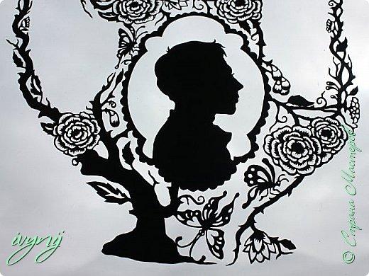 Чайничек с мужским профилем от Мило ( http://milodidit.blogspot.ie/2011/03/tea-dreams-i-ii.html ),вырезала в пару  к женскому(http://stranamasterov.ru/node/908235). фото 6