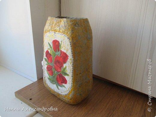 Моя новая ваза. Её история такова . . .  фото 2