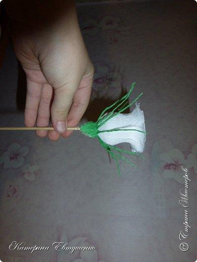 Попросили сделать букет с розами на рождение дочки. У меня к каждому новому букету новый вид розы появляется. И главное ни один не повторяется, если этого не захотеть. Вот и этот новенький. Ну и как же не поделиться с вами этим видом? фото 12