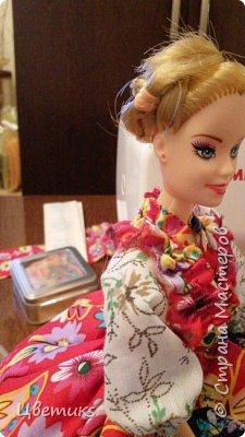 """Добрый день уважаемые мастерицы СМ и мои гости!  Хочу поделиться с вами как я делаю куклу-шкатулку и очень надеюсь, что мой МК вам понравится и будет в помощь.  В данном варианте сделана кукла на тему: """"""""Лето НЕ За горами"""".   Жду ваши комментарии и вопросы))) Заранее благодарю.   фото 33"""