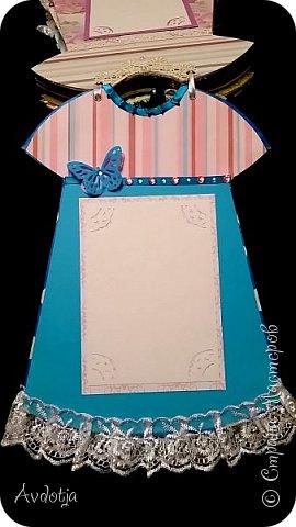 Всем здравствуйте! Спешу поделиться своими творениями ко второму дню рождения маленькой девчушки. С фантазией у меня напряг, поэтому бессовестно пользовалась чужими идеями, за которые бесконечно благодарна их авторам. Спасибо, что делитесь частичками своей души! фото 15