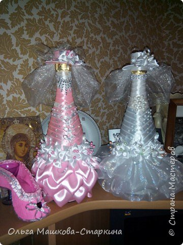 Невесты и туфелька ))) фото 1