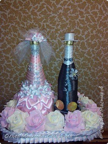 Невесты и туфелька ))) фото 3