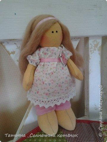 Семейка куколок фото 4