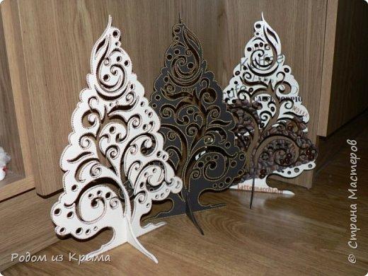 Мои любимые елки... фото 1