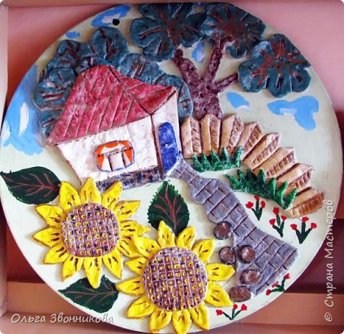 По мотивам Казахских сказок...  фото 5