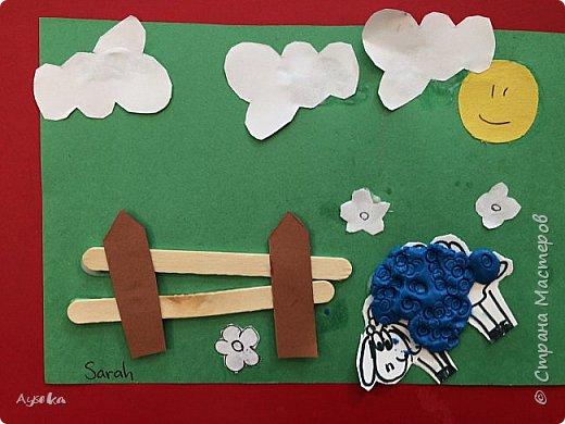 По просьбе детей сделали замки,теперь у каждого маленького принца и принцессы есть свой замок :) фото 33