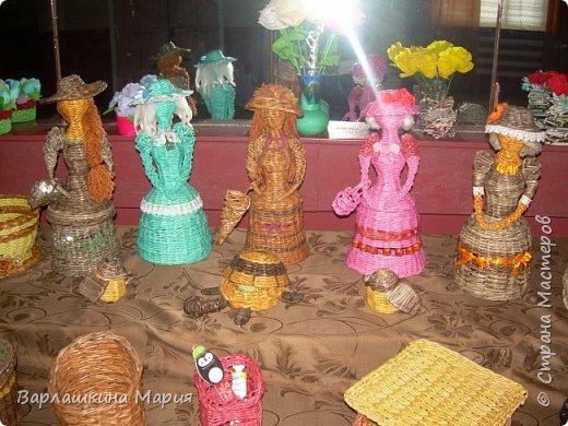 Плетенные подарки для родных! фото 5