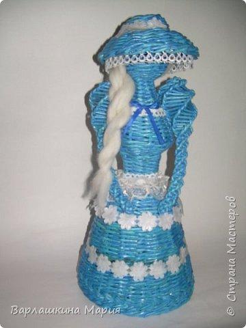 Плетенные подарки для родных! фото 1