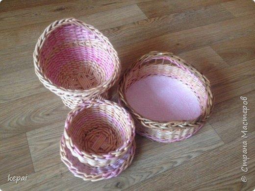 Мои плетеночки. фото 2