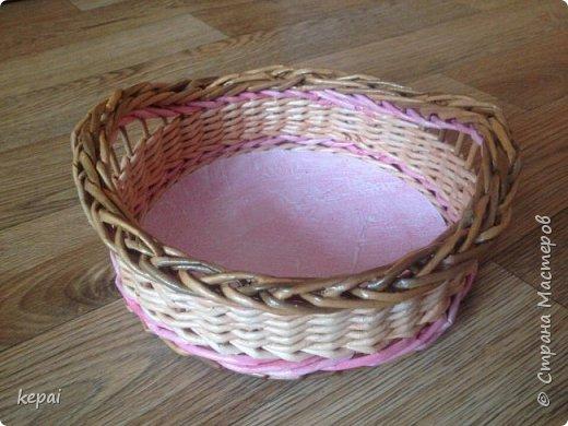 Мои плетеночки. фото 3