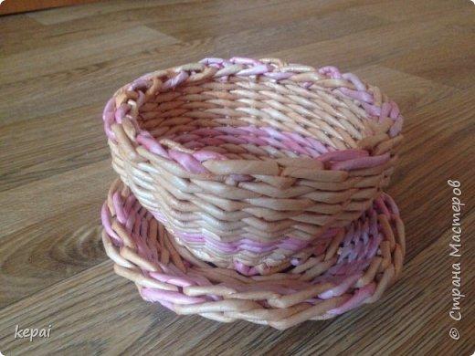 Мои плетеночки. фото 4