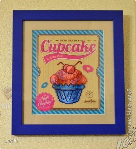 Мои пироженки!!!  фото 4