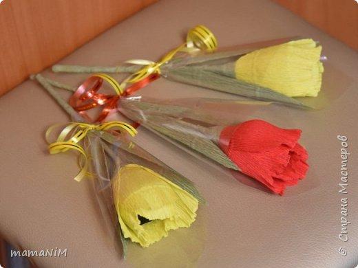 Миники цветочки фото 5